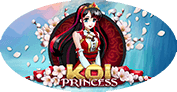 Онлайн автомат Koi Princess на деньги