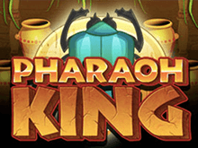 Игровой автомат Pharaoh King от Betsoft: азартный слот на египетскую тематику